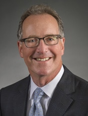 Gary Desberg - President, Ohio Region