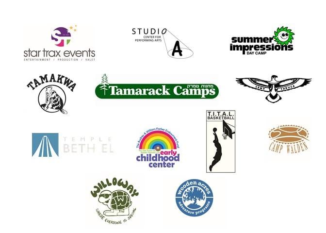 Camp Hermelin Participants 2